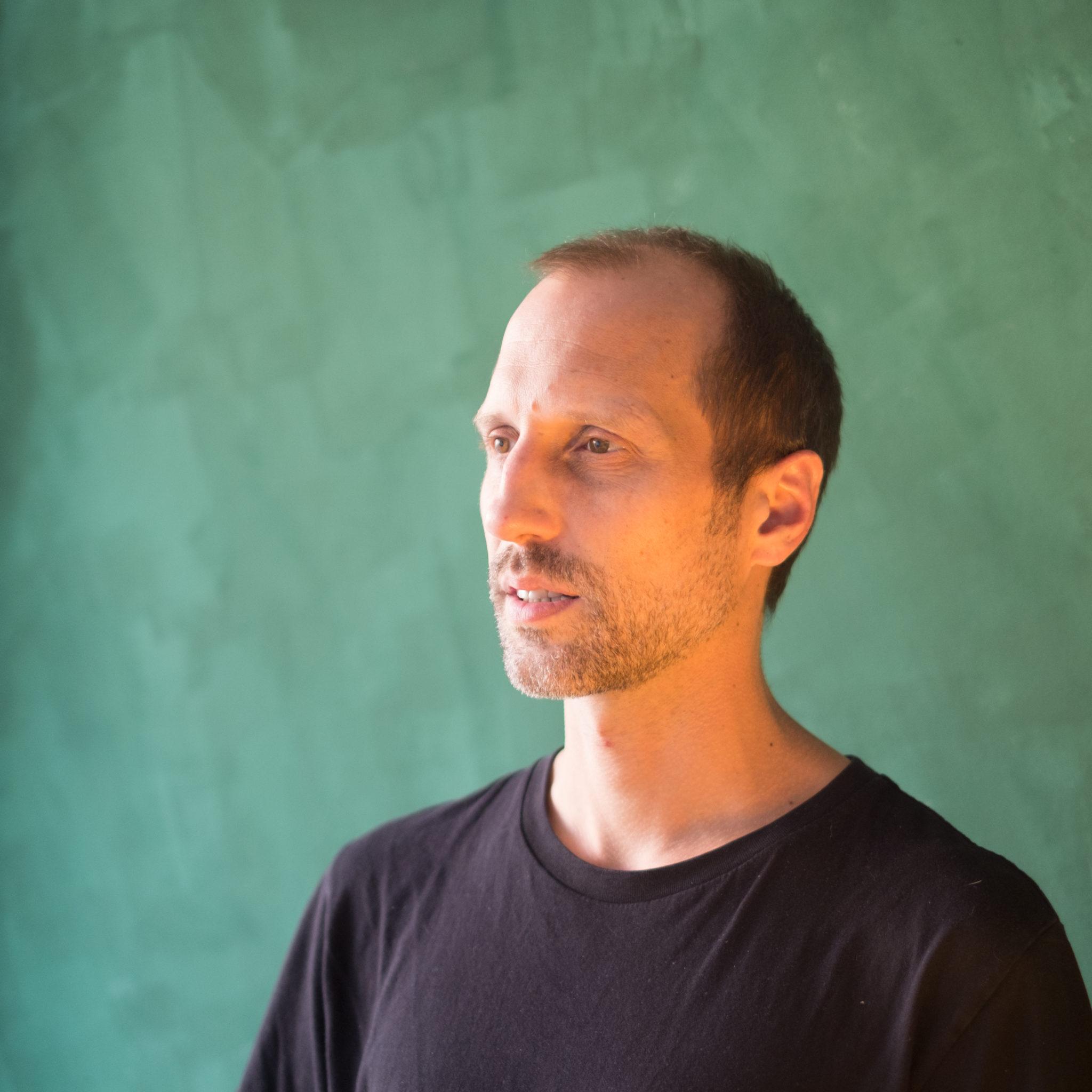 Luc Ringeisen